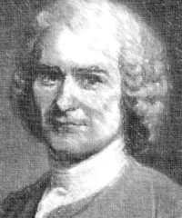 Rousseau theory education